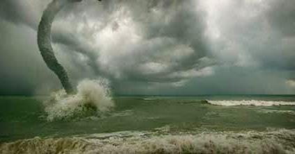 Esssay 1 natural disaster flood