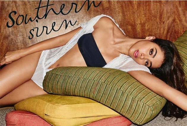 Pooja hegde photoshoot for GQ Magazine images