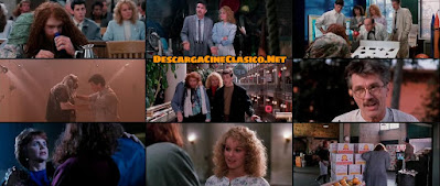 Una gran promesa 1989 - Fotogramas