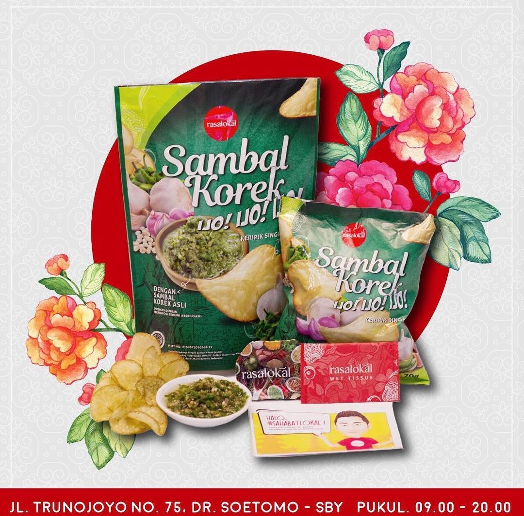 rasa-lokal-sambal-korek-ijo