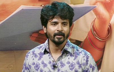 Remo Siva – Special Show – Jaya TV