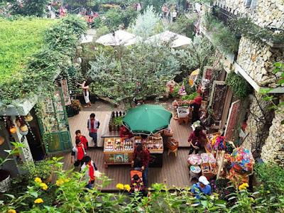 Tempat Liburan di Bandung yang Wajib Dikunjungi