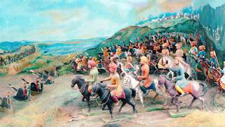 आज का भारतीय मुसलमान अतीत का कायर हिंदू था