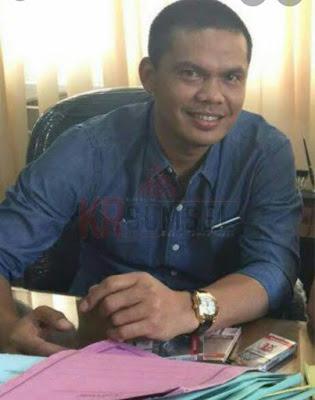 Jegal Tanhar Effendi, Ketua DPD II Partai Golkar Diduga Bangkangi Perintah DPP
