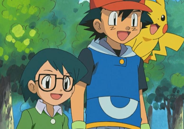 Max e Ash