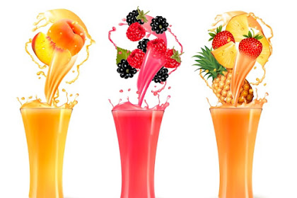 Maintain Health with 3 Super Healthy Fruit Juice Recipes!