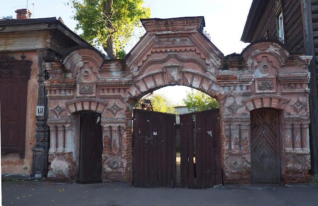 Улан-Удэ – ворота во двор