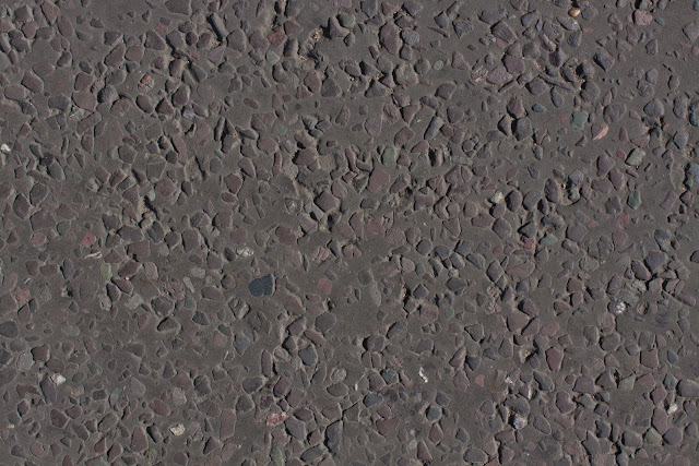 Large #Asphalt #Road #Texture