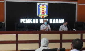 ASN Way Kanan