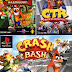 Game Crash Collection 3 in 1