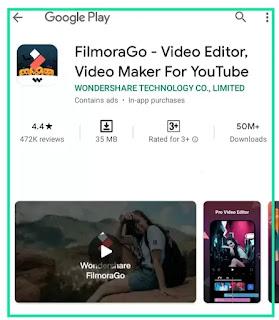 FilmoraGo Download