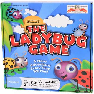 https://www.amazon.com/Ladybug-Great-First-Educational-Winner/dp/B0008ELWYG/ref=sr_1_1_sspa?crid=VQUV4SACDXFS&dchild=1&keywords=the+ladybug+game&qid=1591156067&s=toys-and-games&sprefix=the+l%2Ctoys-and-games%2C189&sr=1-1-spons&psc=1&spLa=ZW5jcnlwdGVkUXVhbGlmaWVyPUEzQzhRVTdTVU1GQ1pNJmVuY3J5cHRlZElkPUEwMzY2MzQ0Mk4wN0hNTEk3VE9DUCZlbmNyeXB0ZWRBZElkPUEwMzQ5MDI2WVNNM1JRNlI0STRIJndpZGdldE5hbWU9c3BfYXRmJmFjdGlvbj1jbGlja1JlZGlyZWN0JmRvTm90TG9nQ2xpY2s9dHJ1ZQ==