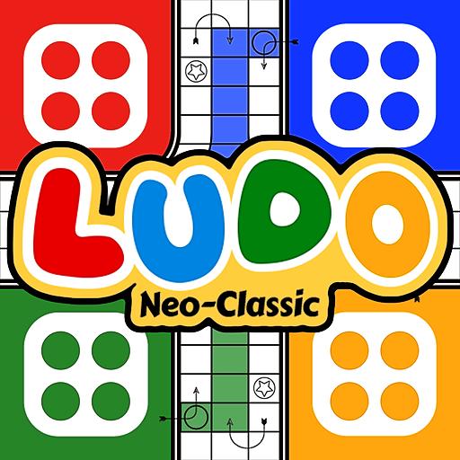 Ludo Neo-Classic