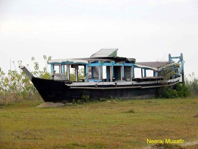 """""""मेरा पूर्वोत्तर"""" - माजुली से काजीरंगा की यात्रा"""