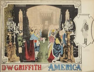 Película América - D. W. Griffith Online