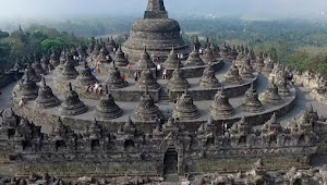 14 Candi Peninggalan Kerajaan Mataram Kuno