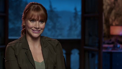 Bryce Dallas Howard Cute Smile HD Photo Download