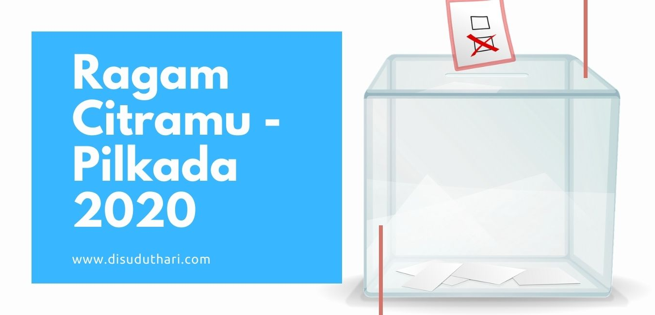 Ragam Citramu - Pilkada 2020
