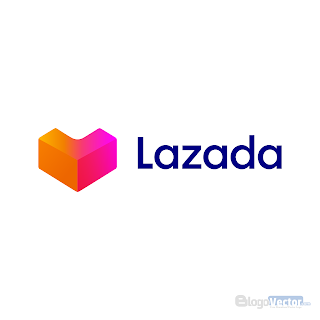 Lazada New Logo vector (.cdr)