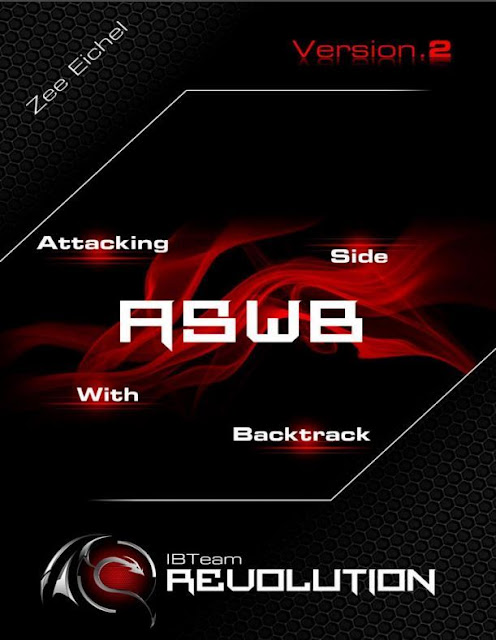 Ebook Attacking Side With Backtrack Volume 2