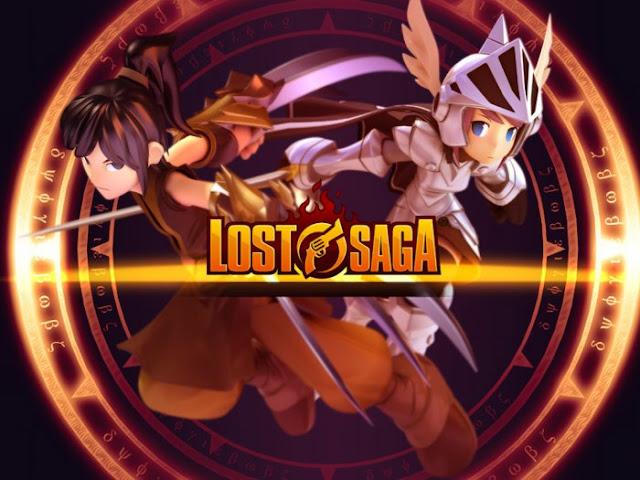 Layanan Game Lost Saga Indonesia Resmi Ditutup 30 Juni 2020
