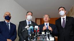 Lira espera votar reformas tributária e política na volta do recesso