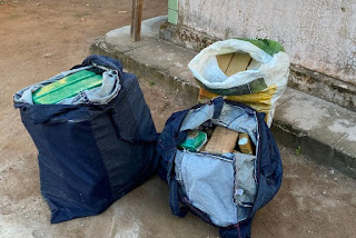 Polícia Federal deflagra operação para desarticular facção criminosa responsável por comandar o tráfico de drogas na Paraíba