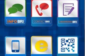 Cara Daftar Dan Aktivasi BRI Mobile - Aplikasi Mobile Banking BRI