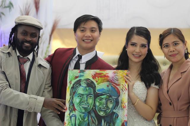 Clovis AP And His Art Collectors