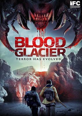 قصة فيلم Blood Glacier ( Blutgletscher ) 2013