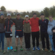 New River Trail 50K and Always Brothers 100 2015