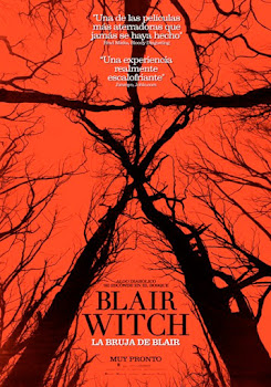 Poster de Blair Witch: La Bruja de Blair