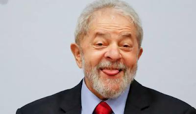 Lula Livre - Blog do Asno