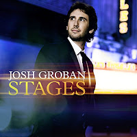 CD Josh Groban – Stages (Deluxe Edition) (2015) Torrent