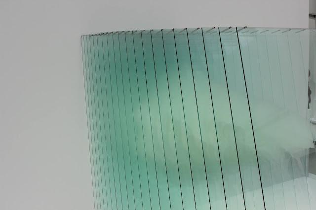 Important service factors in glass lamination