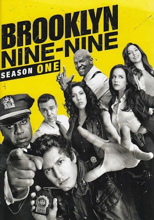 Brooklyn Nine-Nine TV Series