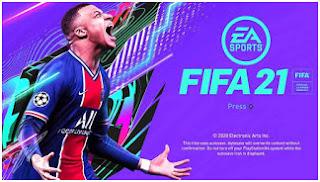 Download FIFA 21 Mod FIFA 14 V1 Android Offline Best Graphics & New Menu Update