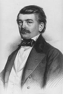 Franc Miklošič (1813-1891)