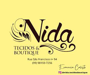 NIDA TECIDOS E BOUTIQUE