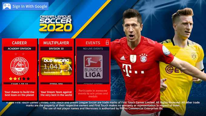 Dream League Soccer 2020 - Bundesliga Edition - New Bundesliga Kits, Logos, Transfer, Players, Kits