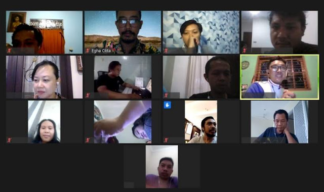 Media dan Blogger Vlogger Otomotif Bali