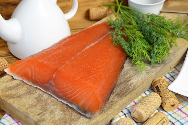 como hacer salmon ahumado casero, salmon ahumado casero, salmon ahumado casero como hacer, salmon ahumado casero receta, salmon ahumado casero sal Mercadona, salmon ahumado recetas, las delicias de mayte,