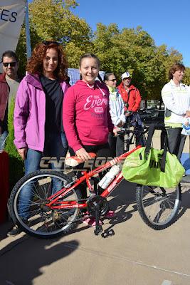 Día de la Bicicleta de Aranjuez