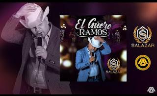 LETRA El Guero Ramos Jr Salazar