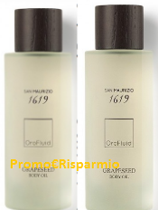 Logo MyBeauty : diventa tester Grapeseed Body Oil