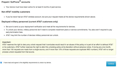 Activate Sim Card At&T
