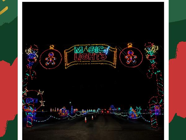 Magic of Lights Enchants Metro Detroit