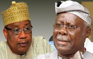 IBB and Bode george