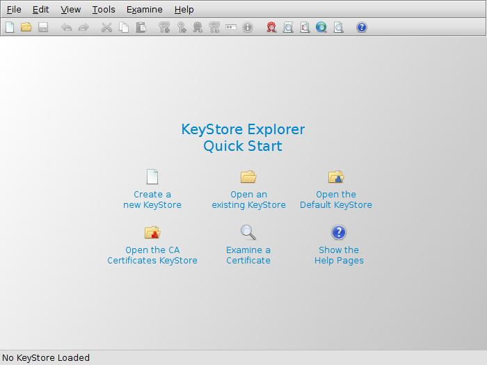 icewheel Blog: Managing Java KeyStore (JKS) for Android