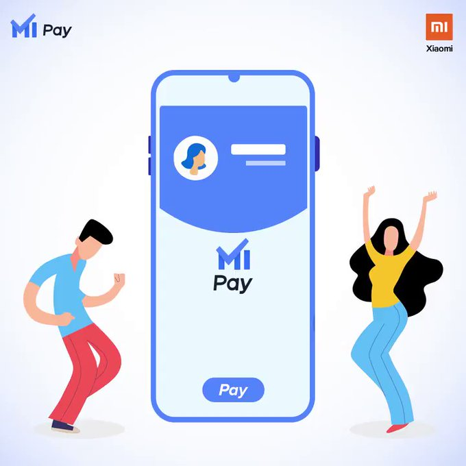 [NEW] Mi Pay app now available on Google Play Store